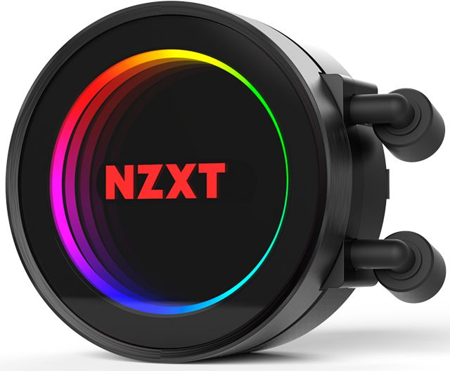 NZXT Kraken X62, X52 and X42 Announced – See Features, Specs and Price