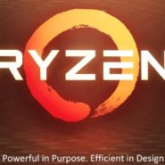 AMD Ryzen R7 1800X, 1700X and 1700 Processors Prices Leaked