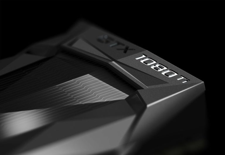 NVIDIA GeForce GTX 1080 Ti FE Unleashed – 3584 CUDA Cores, Faster than Titan X for Only $699