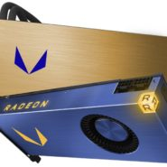 AMD Radeon Vega Frontier Edition Graphics Card Revealed – Good News and Bad News