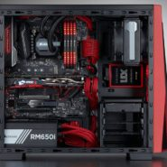 Corsair Carbide Series SPEC-04 Mid-Tower Gaming Case Released