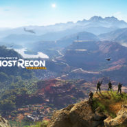 Ghost Recon: Wildlands Benchmark Review – Can Your PC Run GR: Wildlands?