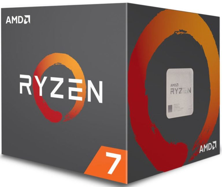 AMD Ryzen 7 Processors Get Price Drops – Now Even More Affordable!
