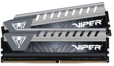 Patriot DDR4 Memory Are Compatible with AMD Ryzen and AM4 Platforms
