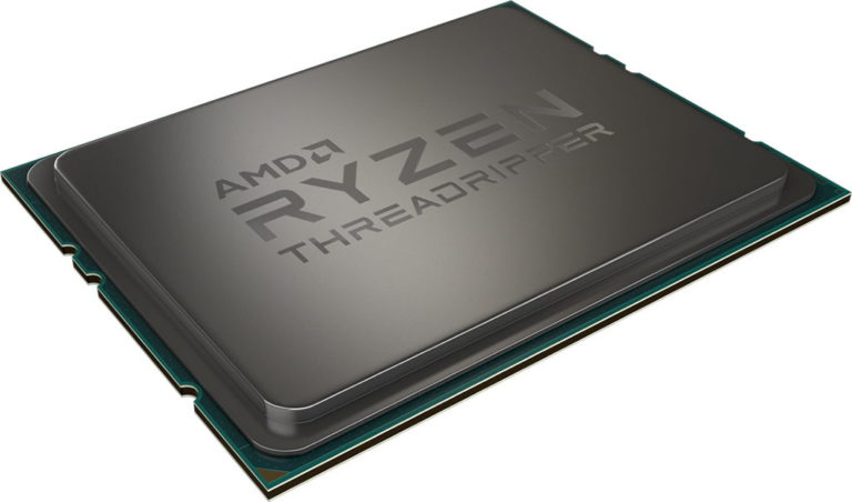 List of Compatible CPU Coolers for AMD Ryzen Threadripper Processors