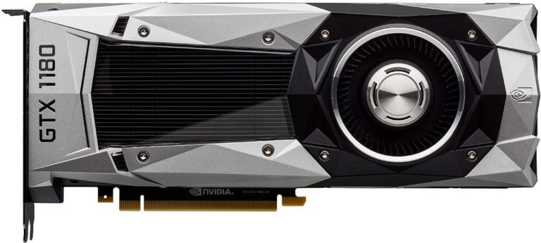 NVIDIA GeForce GTX 1180, 1170, 1160 including 1180+ Release Dates Confirmed???