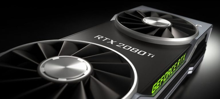 NVIDIA GeForce RTX 2080 Ti Graphics Card Unleashed – Features, Specs, Price and Availability