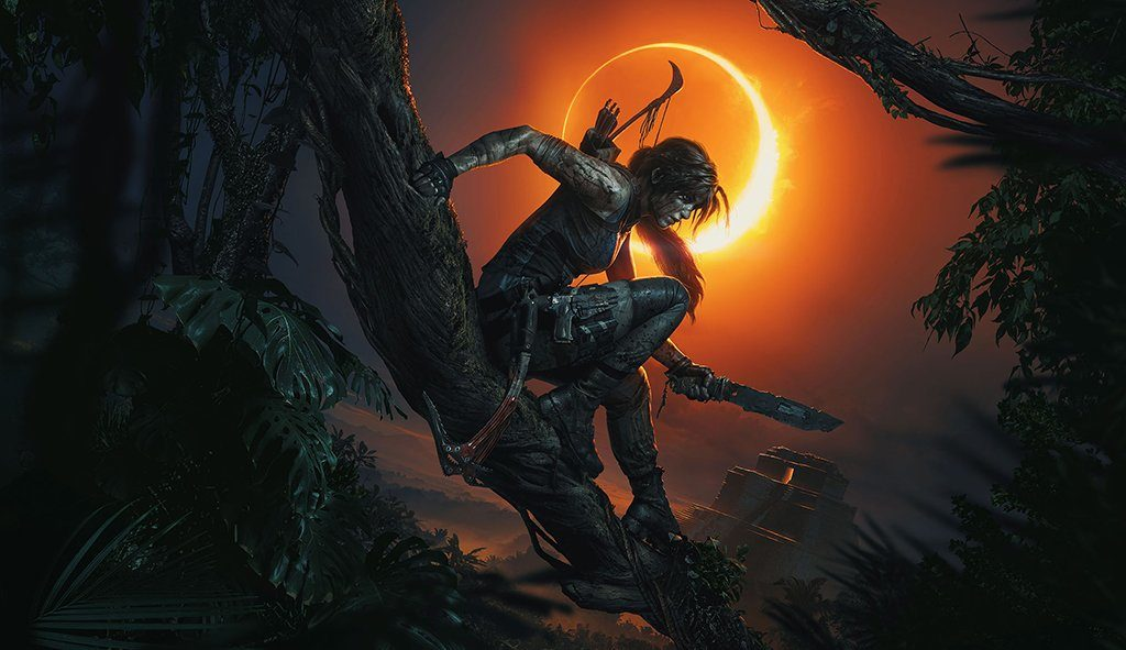 Shadow of the Tomb Raider to be Released on PC on September 14