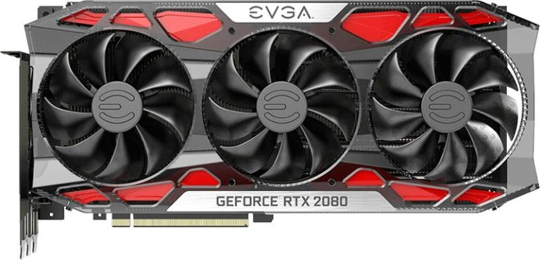 Buy an EVGA GeForce RTX 20 Series Card and Get a Free Trim Kit