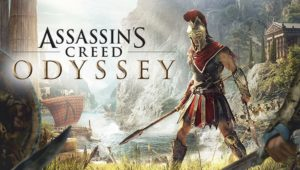 Assassin's Creed Odyssey PC System Requirements and Gameplay Video Released