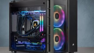 Corsair Vengeance 5180 Gaming PC Unleashed – See Features, Specs and Price
