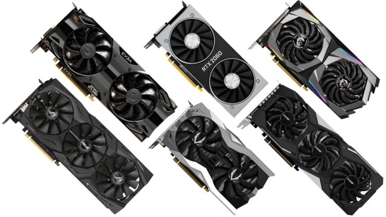The Best RTX 2060 Graphics Cards – GeForce RTX 2060 Compared