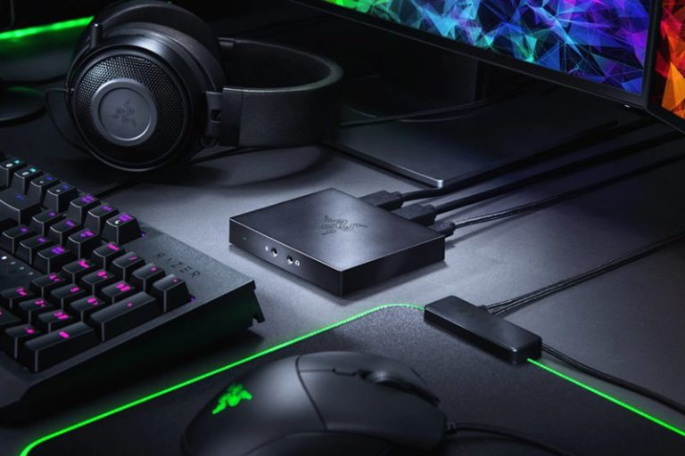 Razer Ripsaw HD External Capture Card Released – See Features, Specs and Price