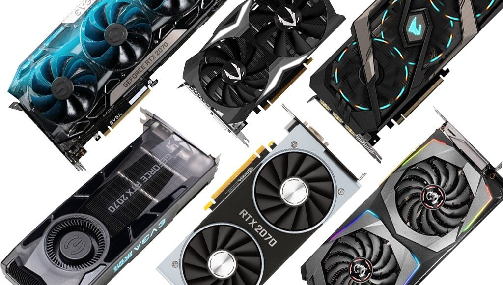 Whats the Best RTX 2070 - GeForce RTX 2070 Compared