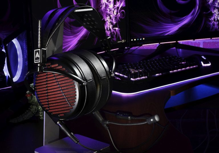 Audeze LCD-GX Audiophile Gaming Headphone Announced – See Features, Specs and Price