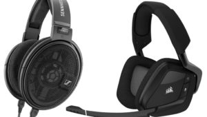 Gaming Headsets vs Regular Headphones