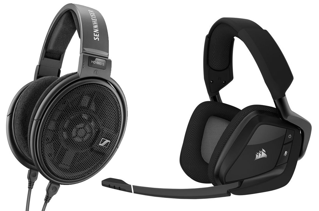 Gaming Headsets Vs Regular Headphones Thepcenthusiast