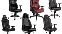 Best Premium Gaming Chairs This 2020