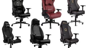 Best Gaming Chairs This 2020 – Comfortable and High Quality Chairs