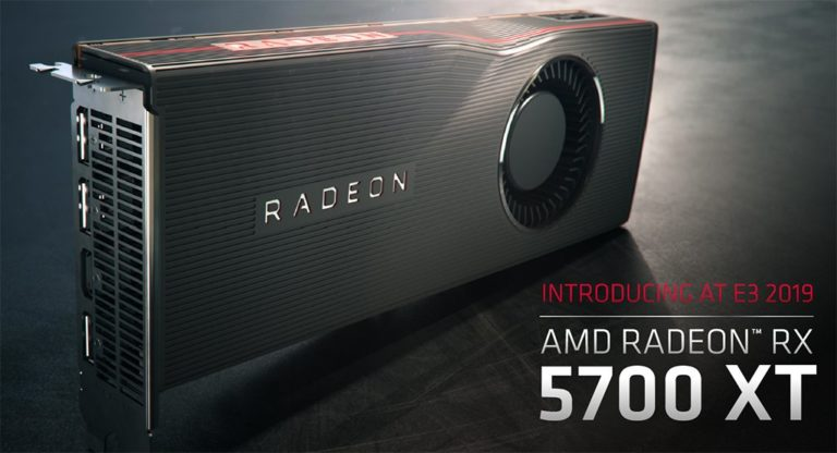 AMD Radeon RX 5700 XT and RX 5700 Unleashed – See Features, Specs, Price and Some Benchmarks