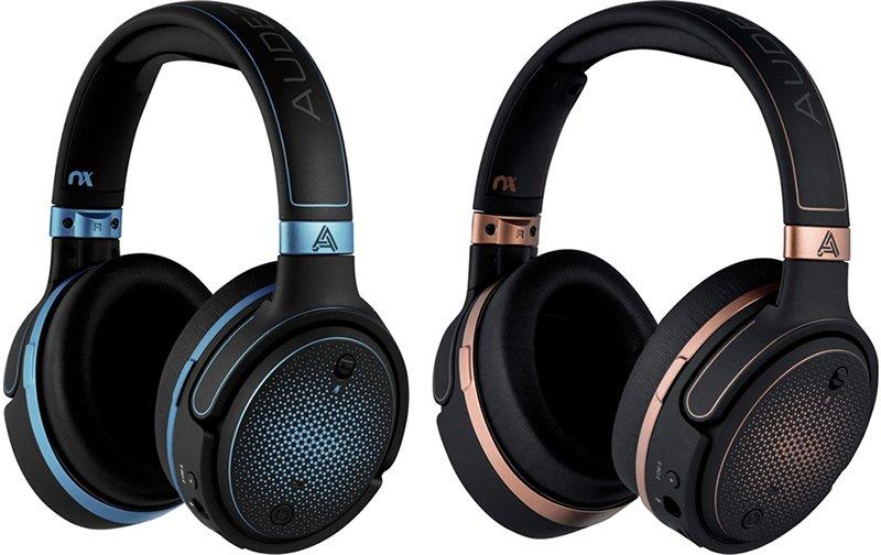Audeze Mobius Headphone review