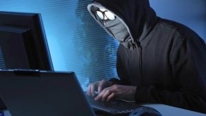 Anonymity on the Internet with VPN