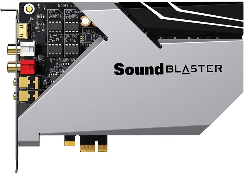Creative Sound Blaster AE-9