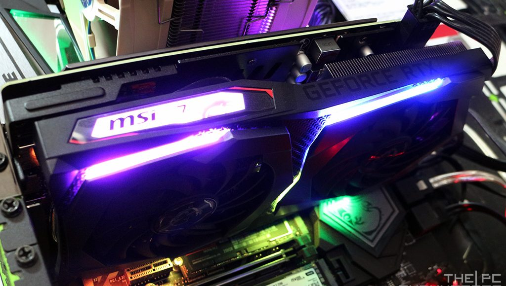 MSI GeForce RTX 2060 Super Gaming X Review-09