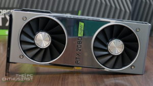 RTX 2080 Super Founders Edition Review