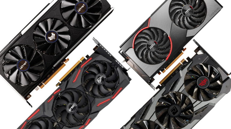 Best Radeon RX 5700 XT Graphics Cards Released this 2019