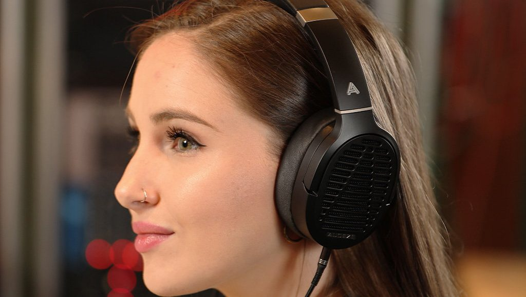 Audeze LCD-1 Planar Magnetic Headphone