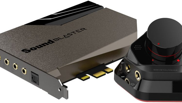 creative sound blaster ae-7 review