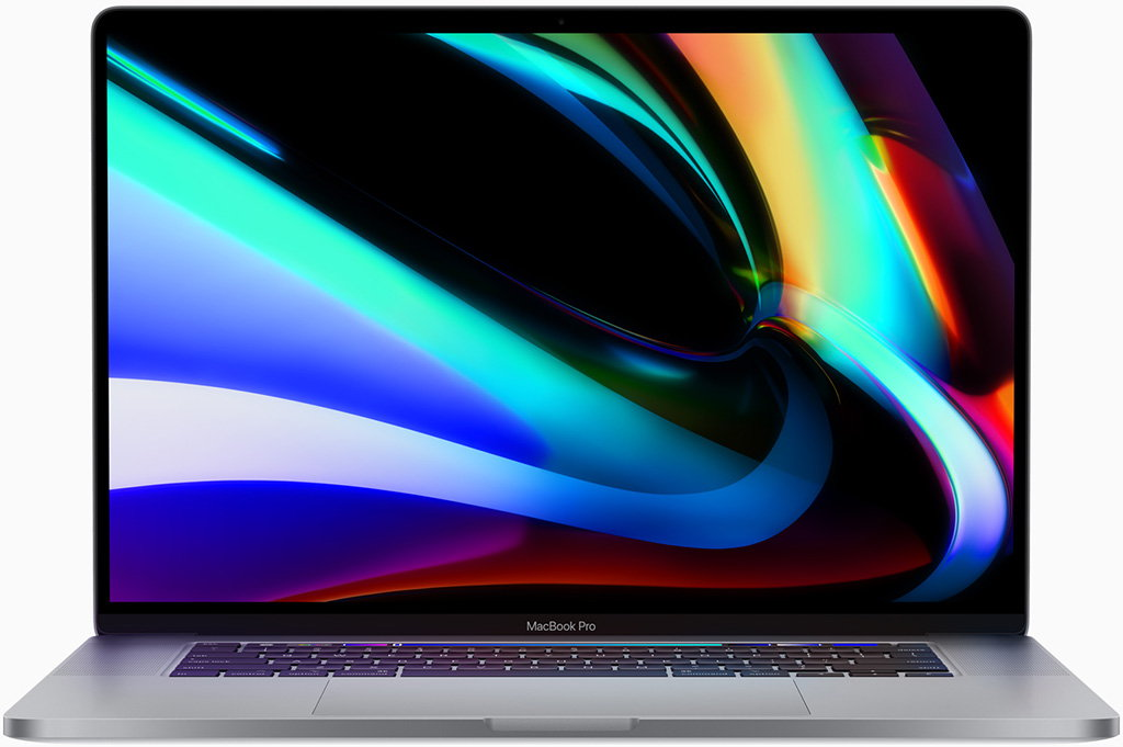 Apple 16-inch MacBook Pro