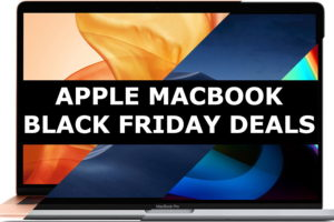 Macbook Black Friday Deals 2019