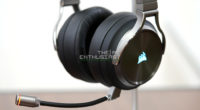 Corsair Virtuoso RGB Wireless SE Gaming Headset Review