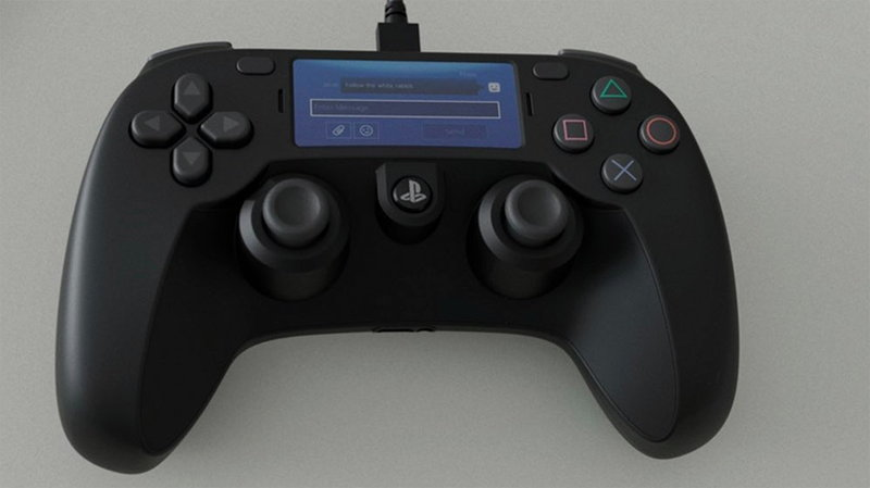 sony ps5 controller