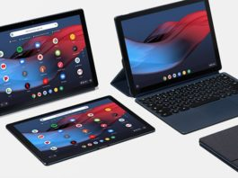 tablets for 2020 - Google Pixel Slate
