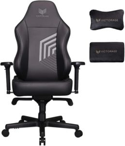 victorage ve series chair black