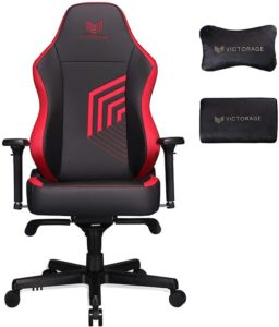 victorage ve series chair red
