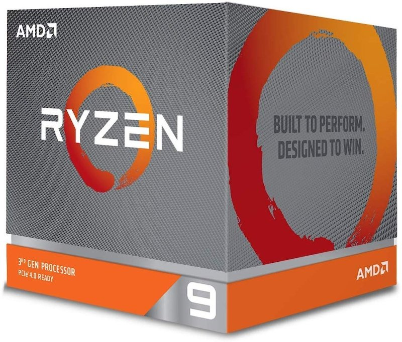 3rd Gen AMD Ryzen CPUs Discounted