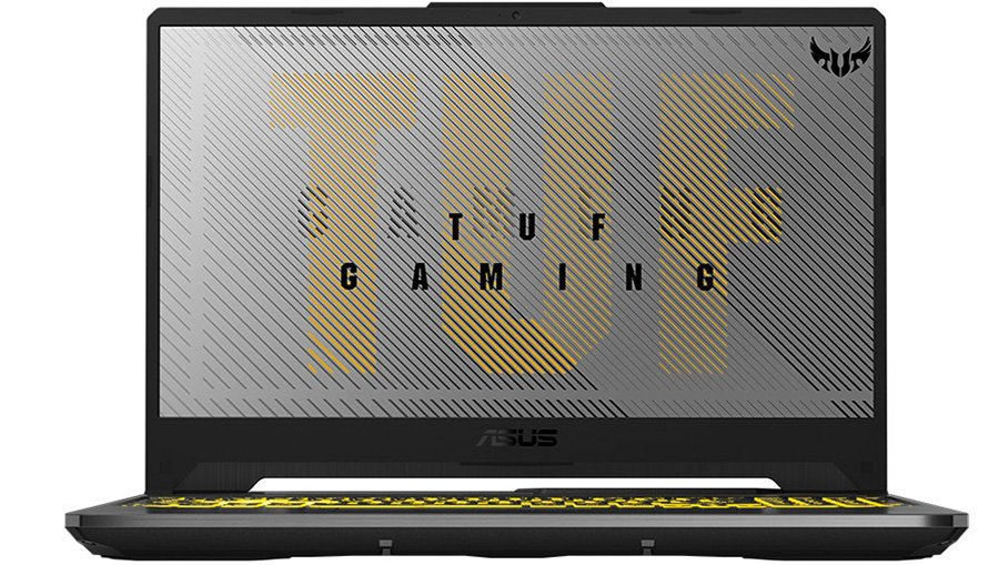 Asus TUF Gaming A15 with Ryzen 7 4800H-01