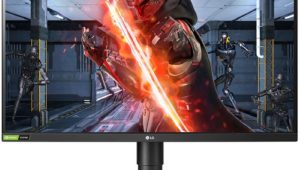 LG UltraGear 27GN750 240Hz 1ms GtG 1080p IPS Gaming Monitor Now Available in US