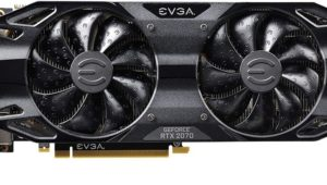 EVGA GeForce RTX 2070 Super KO Now Available, 2080 Super KO to Follow