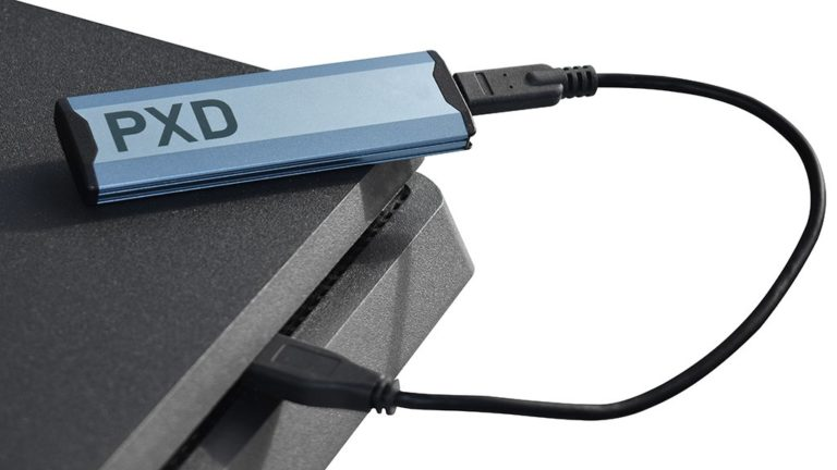 Patriot PXD M.2 PCIe External SSD Released