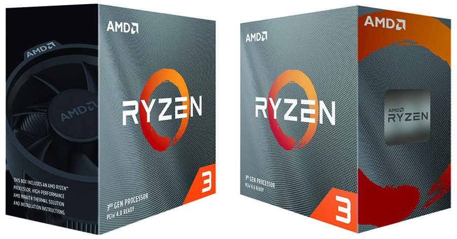 The Amd Ryzen 3 3300x Is The New Best Budget Cpu Thepcenthusiast