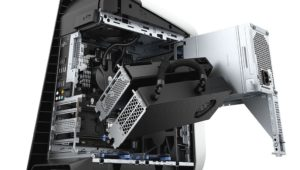 Asetek Rad Card GPU Cooler Unveiled – The First Slot-in PCIe Radiator Card