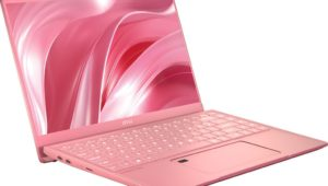 MSI's Gorgeous Pink Laptop Prestige 14 A10SC Is Now Available