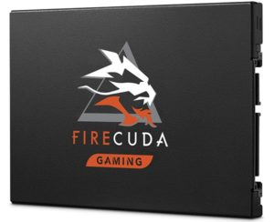 seagate firecuda 120 gaming ssd