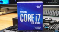 Intel Core i7-10700K Review – Still The Best Gaming CPU?