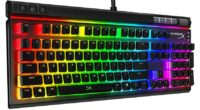 HyperX Alloy Elite 2 Mechanical Gaming Keyboard Released
